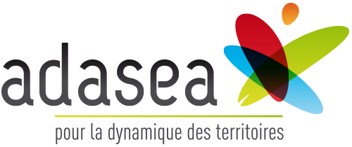 Logo Adasea Transparent