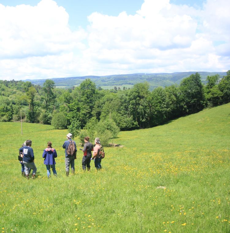 concours Pratiques Agro-écologiques Prairies Parcours