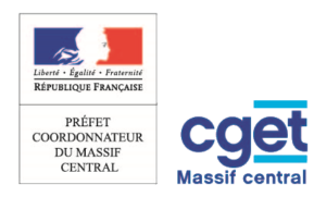 CGET Massif central