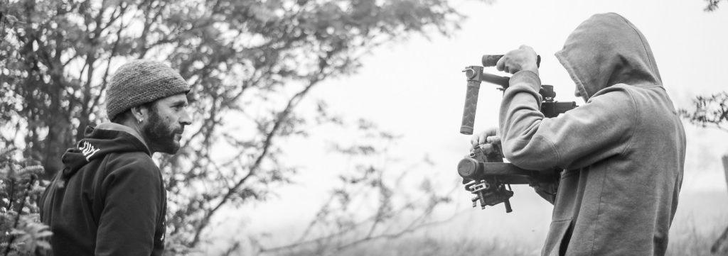 Caméras fête de la myrtille