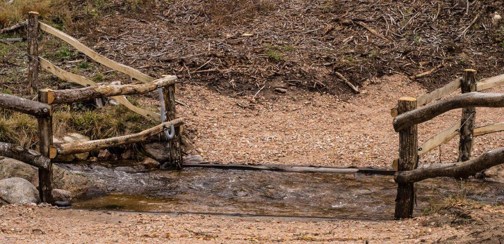 Restauration de cours d'eau